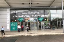 HTA cancels National Plant Show because of coronavirus threat